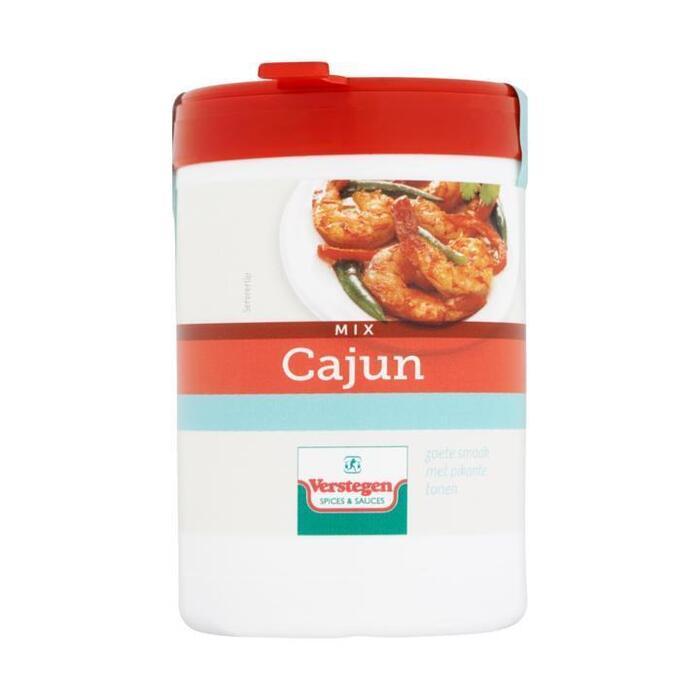 Verstegen Mix Cajun 90 g (90g)