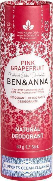 Deo pink grapefruit (60g)