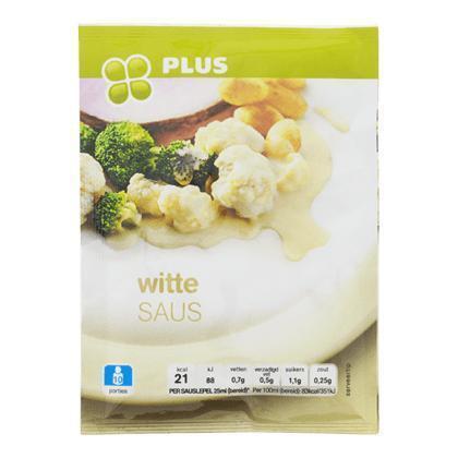 Mix voor witte saus (22g)
