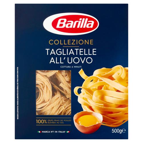 Tagliatelle all'Uovo N.129 500 gr. (500g)