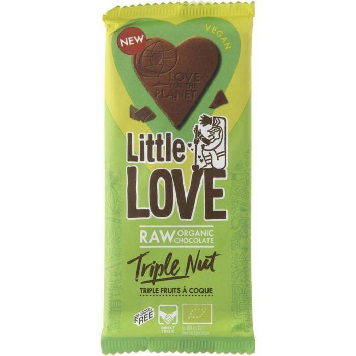 Little Love Triple nut bio (65g)