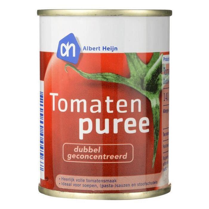Tomatenpuree (blik, 140g)