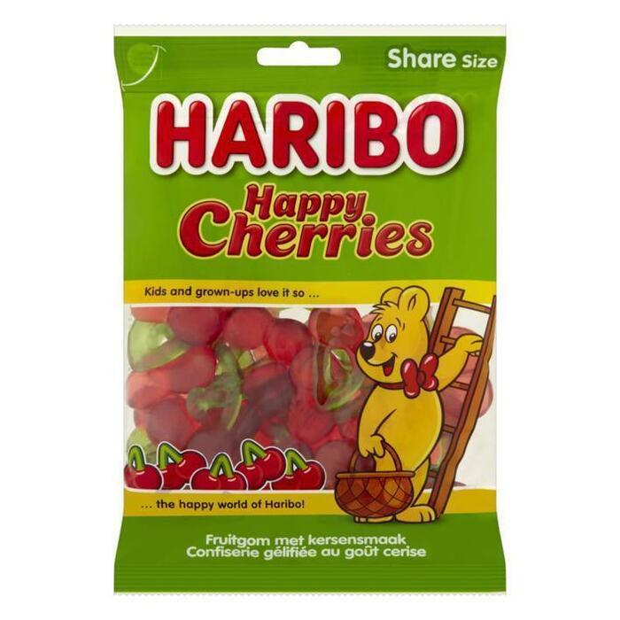 Haribo Happy cherries (250g)