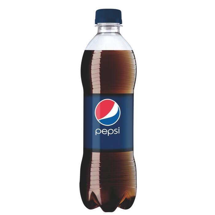 Pepsi Cola (rol, 50 × 0.5L)