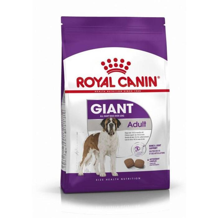 Royal Canin giant adult 15kg (15kg)