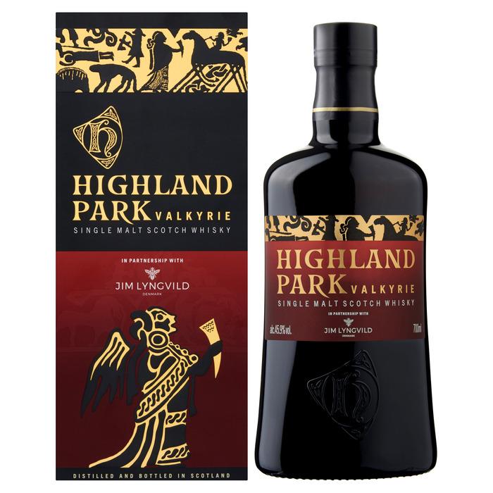 Highland Park Valkyrie 0,7 L (0.7L)