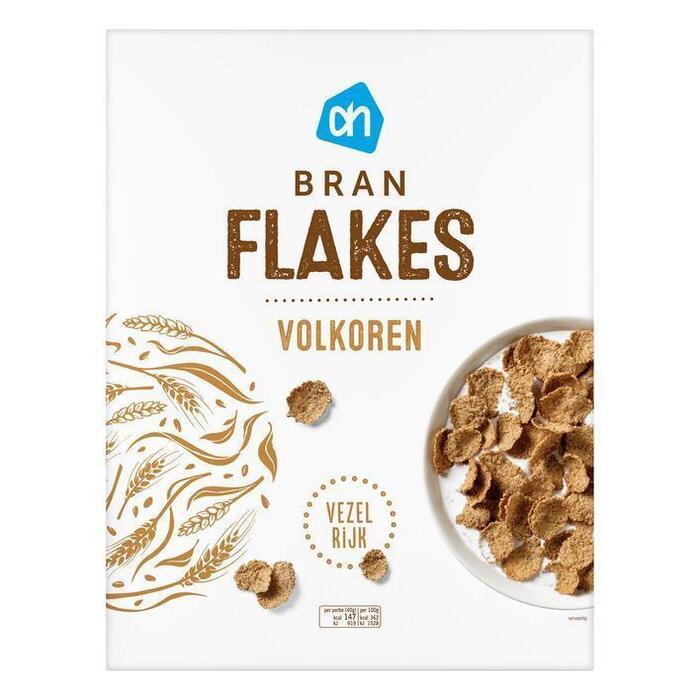 AH Bran Flakes (500g)
