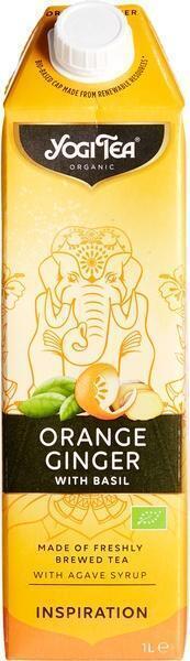 Ice tea orange (1L)