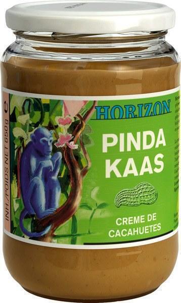 Pindakaas (pot, 650g)