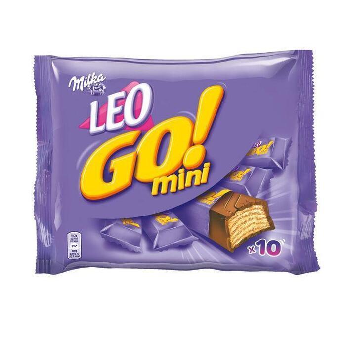 Leo go mini (182g)
