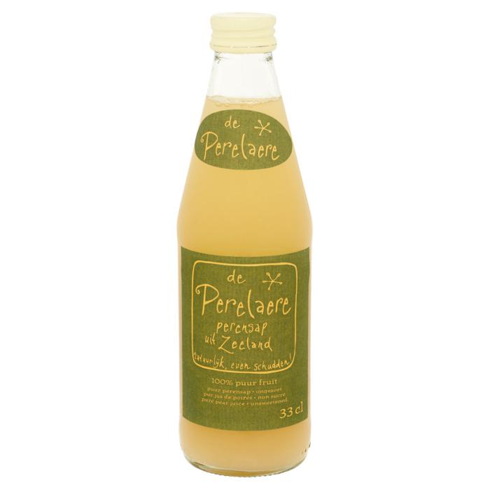 Pereleare Perensap 33 cl fles (33cl)