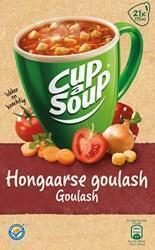 Hongaarse goulash (bak, 21 × 336g)