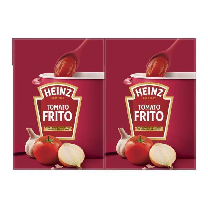 Heinz Tomato Frito 212 g 2 pack (424g)