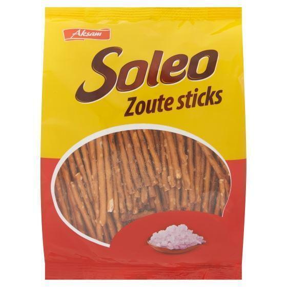 Zoute sticks (250g)