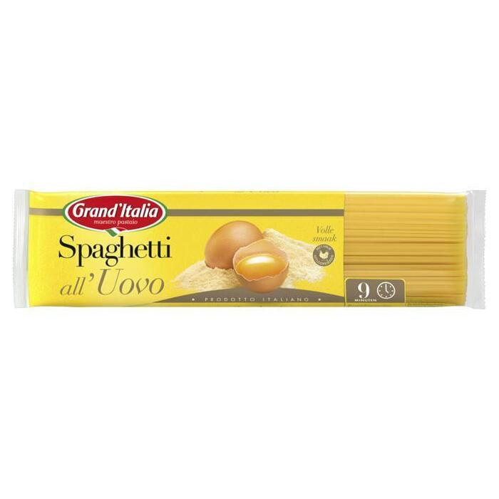 Spaghetti uovo (Stuk, 500g)