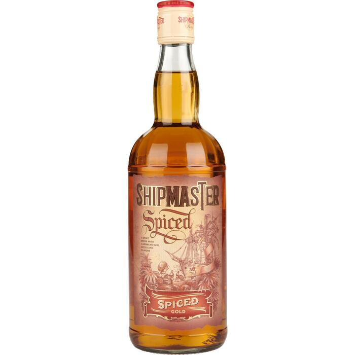 Spiced rum (0.7L)