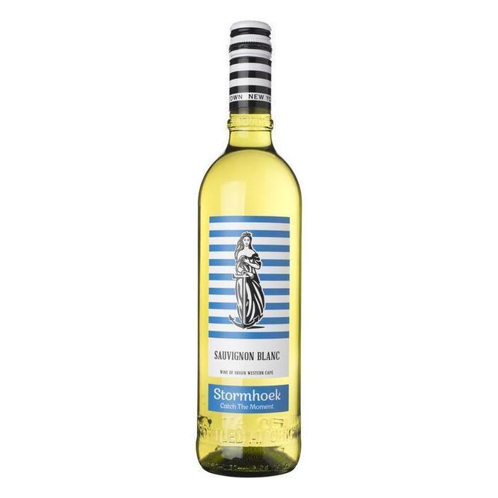 Sauvignon Blanc (fles, 0.75L)