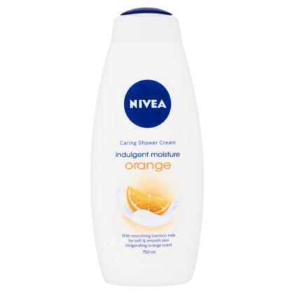 Shower care&orange (0.75L)