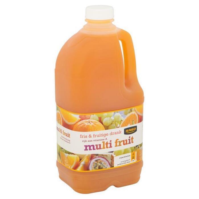 Smulti Fruit (Stuk, 2L)