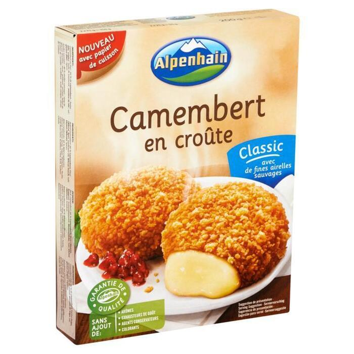 camembert en croute (200g)