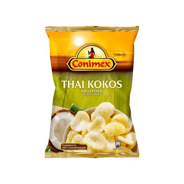 Conimex Kroepoek Thai Kokos 75g (75g)