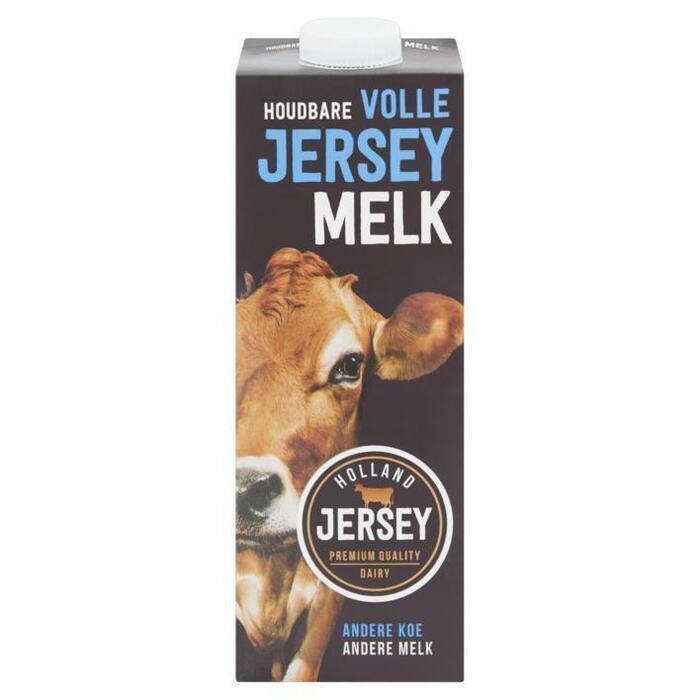 HollandJersey Volle melk (1L)