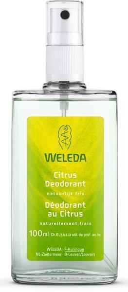 Citrus deodorant (100ml)