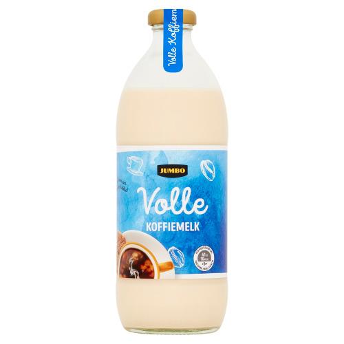 Jumbo Volle Koffiemelk 470 ml (47cl)