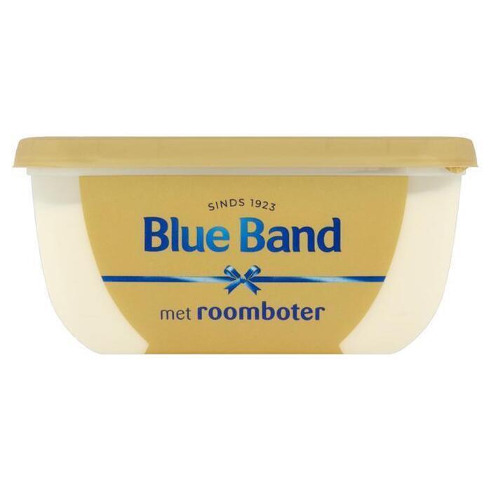 Blue Band Met roomboter (kuipje, 400g)