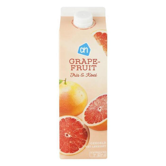 Grapefruitsap (pak, 1L)