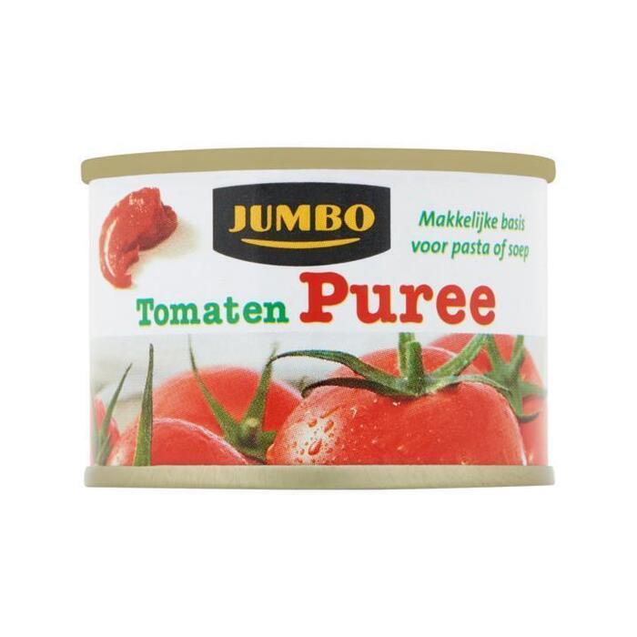 Jumbo Tomatenpuree 70 g (70g)