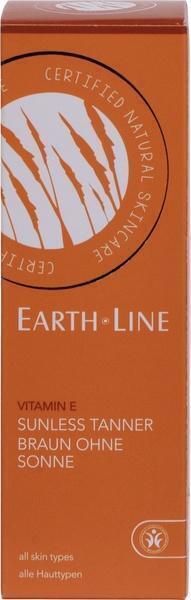 Vitamine E bruin zonder zon (100ml)
