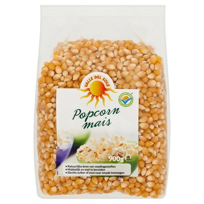 Popcorn Mais (zak, 900g)
