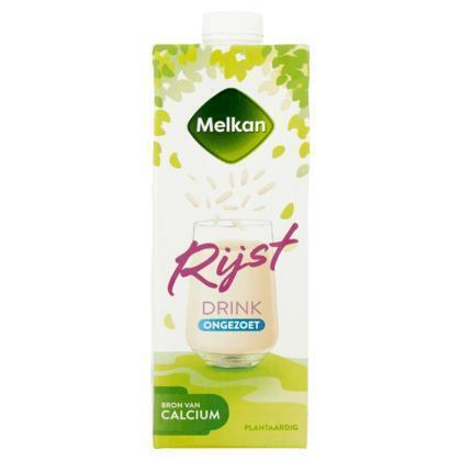 Melkan Rice drink (1L)