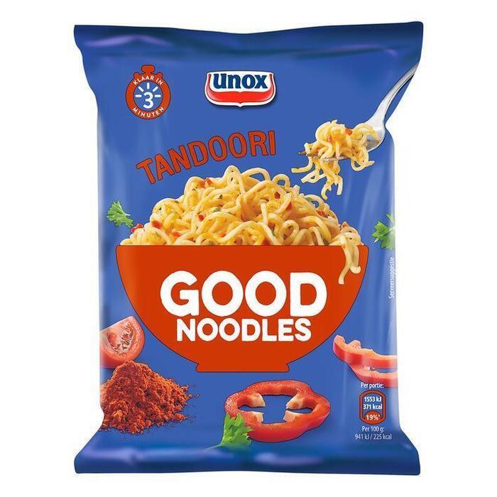 Good noodles tandoori (70g)