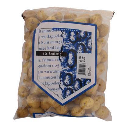 Aardappelen, iets kruimig, Artemis (zak, 5kg)