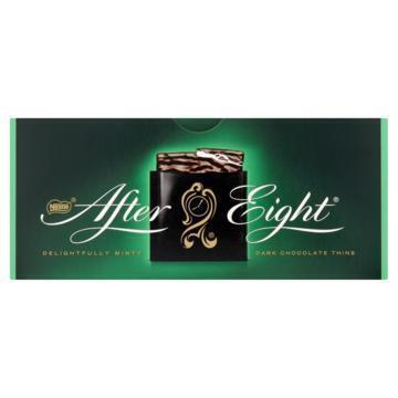 After Eight Mint Chocolate Thins (Stuk, 200g)