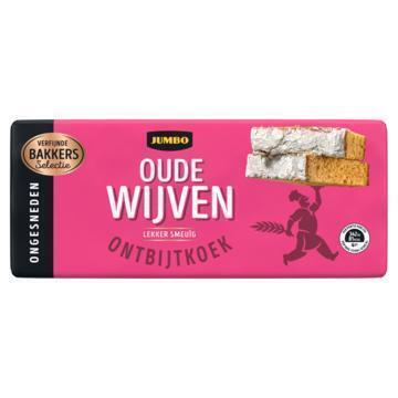 Jumbo Oude Wijven Ontbijtkoek 350g (350g)