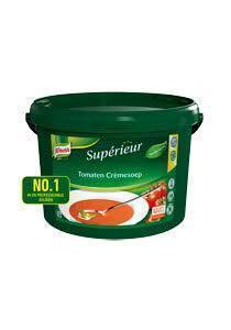 Knorr Sup Tomatencremesoep 3Kg 1X (3kg)