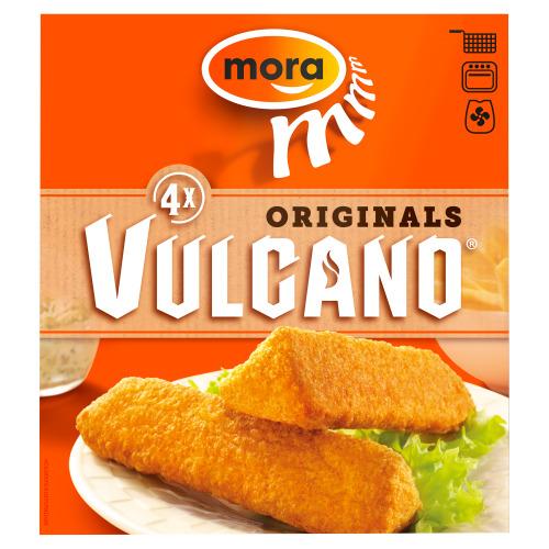 Vulcano (4 stuks) (4 × 80g)