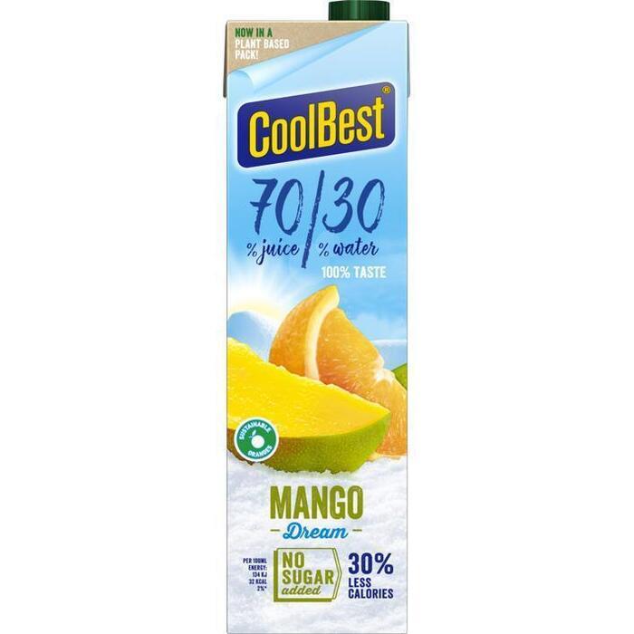 CoolBest Mango dream (1L)