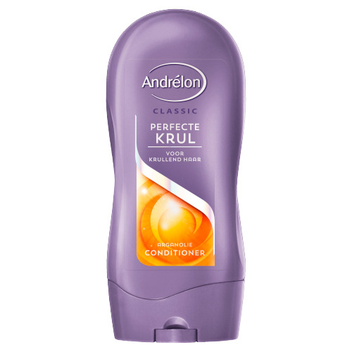 Andrélon Conditioner Perfecte Krul 300 ml (Stuk, 30cl)
