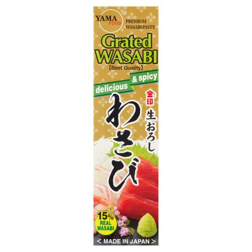 Yama Food Grated Wasabi 43 g (43g)