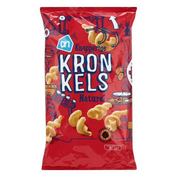 Kronkels naturel (110g)