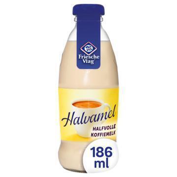 Halvamel (Stuk, 186ml)