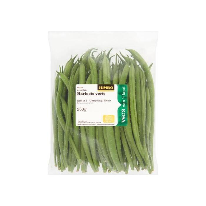 Jumbo Haricots Verts 250g (250g)