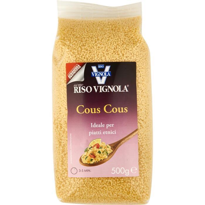 Vignola Couscous 500 gram (500g)