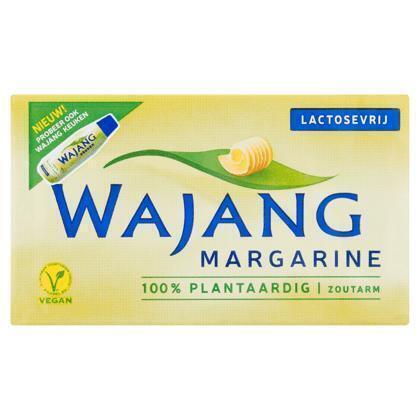 Wajang margarine (250g)