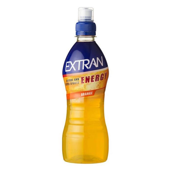 Extran Energy Orange (Stuk, 0.5L)