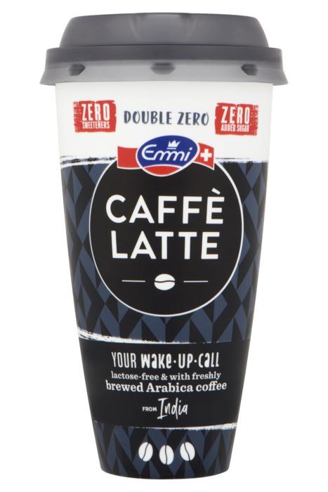Emmi Caffè Latte strong Macchiato 230ml (230ml)